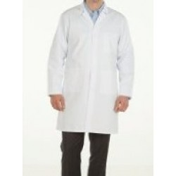 White Show Coat - Adult