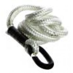 Harness Rope with Hook Complete - Long