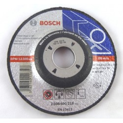 Bosch 2608600218 Standard Cutting Disc