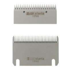 Constanta smooth blade set 31-23 teeth