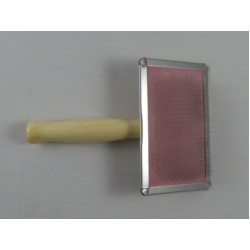 Wire Slicker Brush
