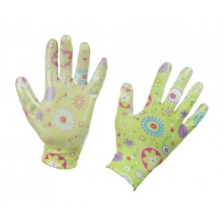 Gardening Gloves - Green