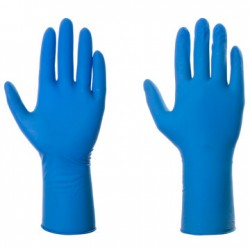 Supertouch Gloves High Risk - Medium