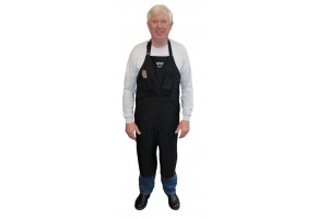 Apron with Chaps
