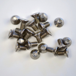 Trim Tec Screws