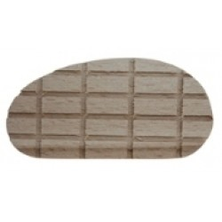 Wooden Hoof Blocks - Standard