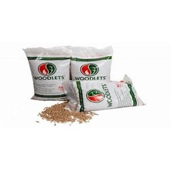 Woodlets Biomass Wood Pellets
