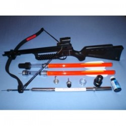 Medi - Dart Crossbow Kit