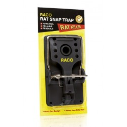 RACO Rat Snap Trap
