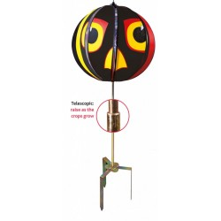 Portek Sentinel Wind Driven Birdscarer